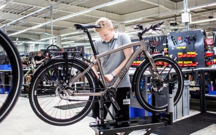 Rose Bikes erwirtschaftet ein Umsatzplus von 20 Prozent 2019