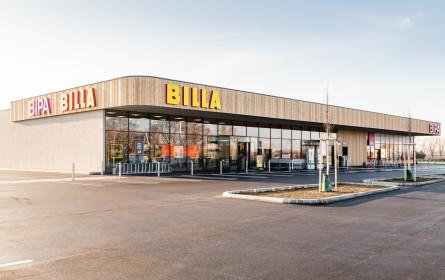 Billa weiter auf Wachstumskurs: 31 neue Filialen und erste Scan & Go-Filiale