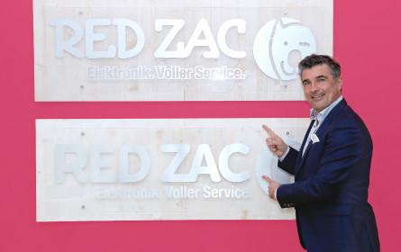 Vorstands-Neubesetzung bei Red Zac