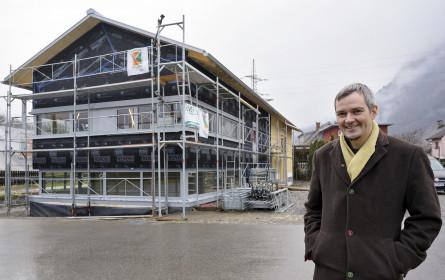 Kaplina Engineering investiert 650.000 Euro in Neubau