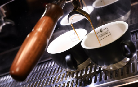 Experience Coffee by Julius Meinl am VCF´20