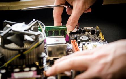 Wiederverwenden statt wegwerfen: Reparaturservice bei Lidl Österreich