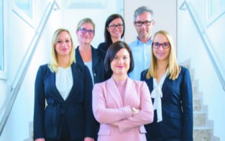 Veronika Breyer steigt bei NÖM AG zur Abteilungsleiterin auf
