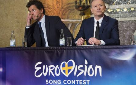 Martin Österdahl wird neuer ESC-Chef