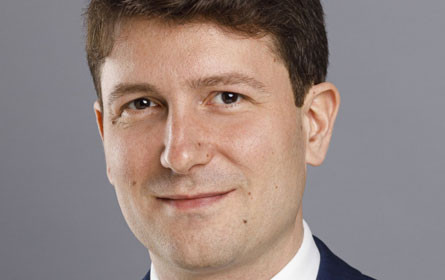 Neuer Direktor für Peugeot Österreich