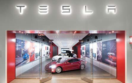 Tesla überholt Volkswagen