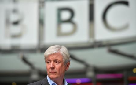 Nach Kritik von Johnson: BBC-Generaldirektor Hall tritt zurück