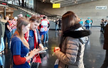 Wertschöpfungsanalyse: Lebenshilfe Wien im Handball-Fieber
