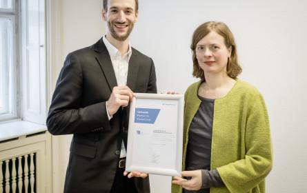 Verband Druck & Medientechnik Österreich und ClimatePartner schließen Klimaschutzallianz