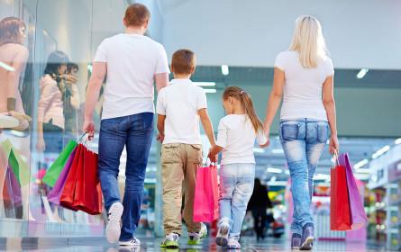 Shows sollen Kunden in den USA in die Einkaufszentren locken