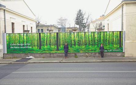 Nachhaltig kreativ