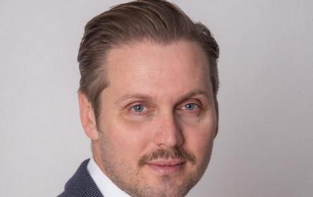 Neuer Sales Director für Griesson – de Beukelaer