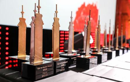 Gewista Out of Home Award ist ausgeschrieben