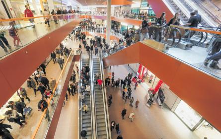 Einzelhandel in Eurozone im November mit größtem Umsatzplus seit Juni