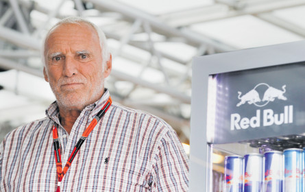 Red Bull - Dividende für Mateschitz auf 329 Mio. Euro fast verdoppelt