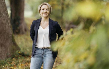 Jasmin Rammer ist neue CSR-Managerin bei Spitz
