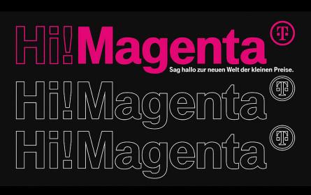 tele.ring wird Magenta; für Bestandskunden ändert sich dabei nichts
