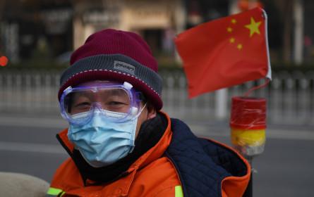 Coronavirus: Alibaba will leidenden Firmen zinsgünstige Kredite geben