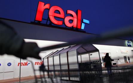 Metro: Kommerzielle Einigung für Verkauf von Real