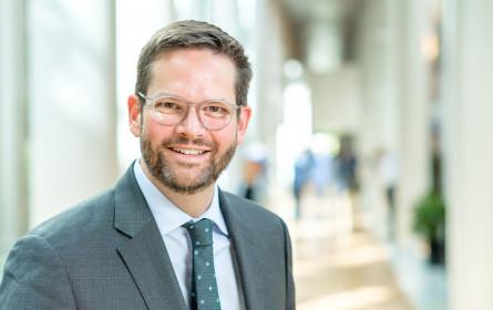 Lukas Mandl als Top-EU-Kommunikator auf Social Media nominiert