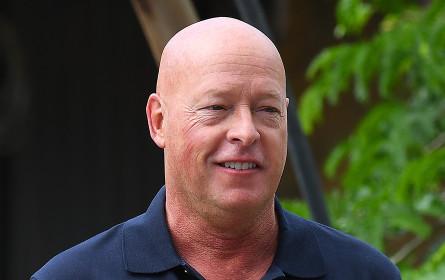 Disney-Chef Bob Iger tritt zurück, Bob Chapek zum Nachfolger ernannt