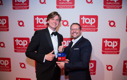 British American Tobacco Austria ist Top Employer 2020