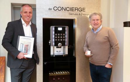 """""""Der Concierge"""" revolutioniert das Kundenservice"""