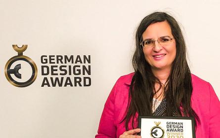 """Mitarbeitermagazin """"Prost!"""" der Brau Union Österreich wurde mit dem German Design Award 2020 ausgezeichnet"""
