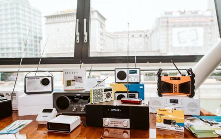 Digitalradio/DAB+ mit viel Rückenwind ins neue Jahr gestartet