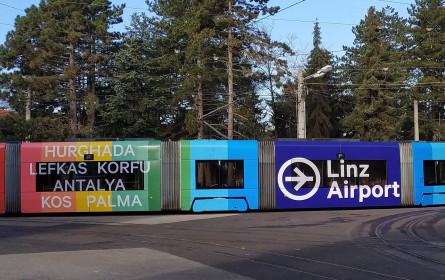 Airport Linz, My Smart City Graz, Airport Salzburg und Raiffeisen Wohnbau Tirol sind Transport Media Award-Gewinner Februar 2020