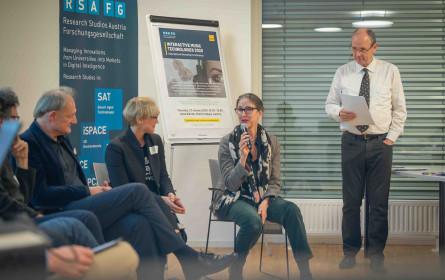 Internationaler Forschungsverbund mit Schweden, Spanien und UK entwickelt