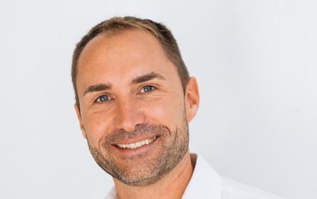 Dominic Köfner erneut in Jury berufen
