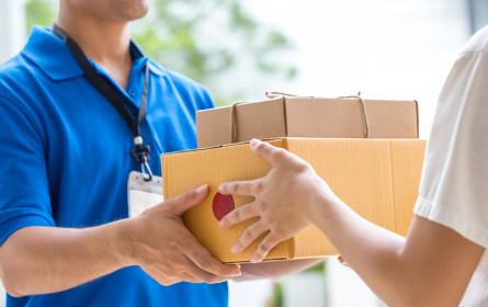 Versandgeschäft im E-Commerce bleibt 2020 auf Wachstumskurs