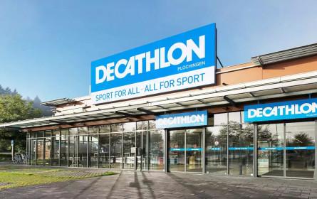 Sportartikelhändler Decathlon steigerte 2019 Umsatz weltweit