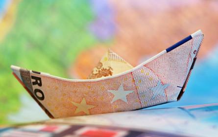 Eurozone: Umsätze im Einzelhandel legten weniger zu als erwartet