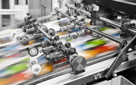 Öffentliche Auftragsvergabe an Druckereien in Wien