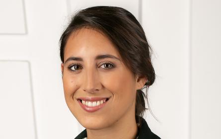 Sophia Krapfenbauer ist Brand Managerin bei Kattus-Borco