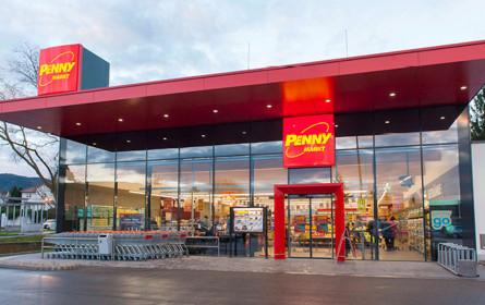 Geschäfte der Rewe-Group in Österreich haben regulär geöffnet