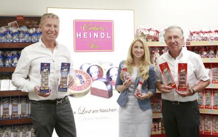 """Confiserie Heindl – geballte """"Frauenpower"""" seit 1953"""
