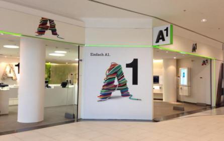 A1-Shops bleiben geöffnet