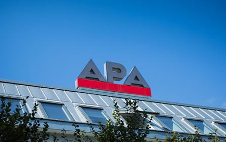 Maßnahmen zur laufenden APA-Nachrichtenversorgung – APA-Value-News Spezial