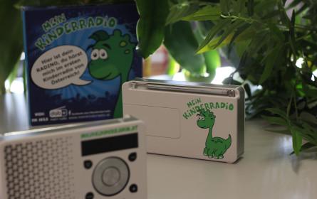 Kinderradio startet österreichweite Initiative gegen Langeweile im Kinderzimmer