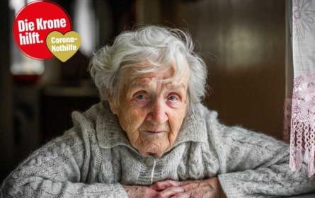 """Caritas und """"Kronen Zeitung"""" starten Corona-Nothilfe"""