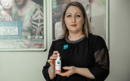 Desinfektionsmittel & Hygieneartikel: Kein Wucher und keine Lieferschwierigkeiten bei Roma Friseurbedarf