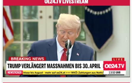 Teletest: oe24TV führender Nachrichtensender