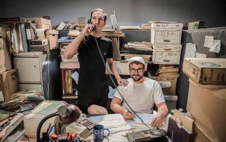 Simon Pointner & Philip Krautsack haben kreative Führung von Heimat Wien übernommen