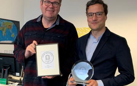 """Rose Bikes gewinnt den Shop-Award in der Kategorie """"Beste Kanalverknüpfung"""""""