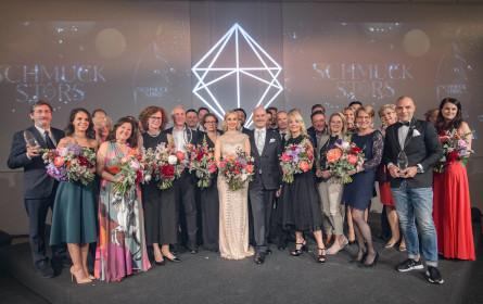 Public Voting für Schmuckstars-Awards startet am Palmsonntag