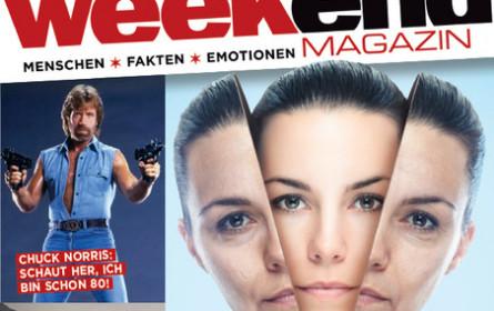 """""""Weekend Magazin"""" startet in Bayern durch"""