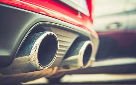Milliardenstrafen für Autohersteller?